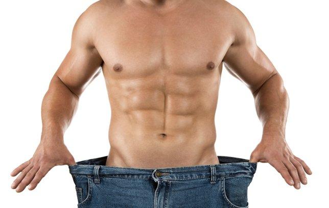 weight-loss-men چگونه لاغر شویم