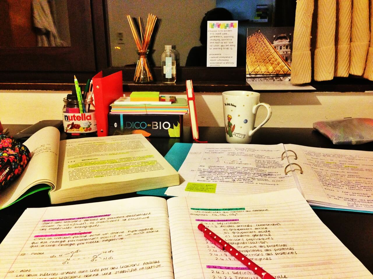 روش های مطالعه