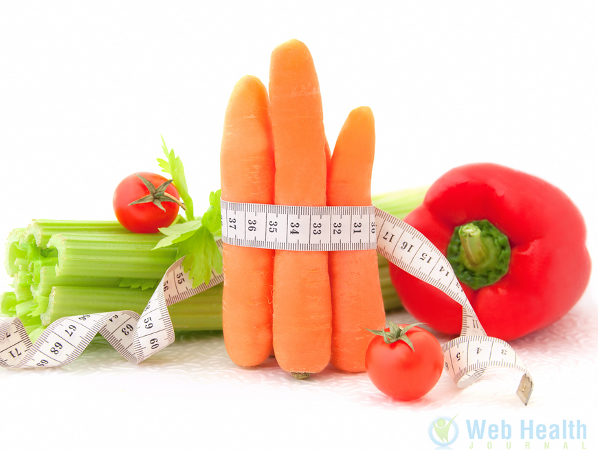 weight-loss-diet-tips-for-vegans_img چرا وزنم کم نمیشه