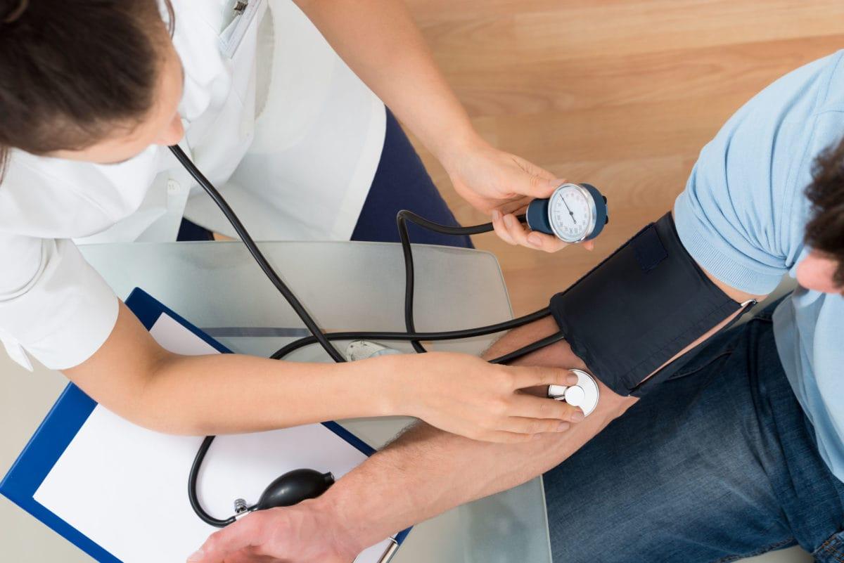 راه های کاهش فشار خون