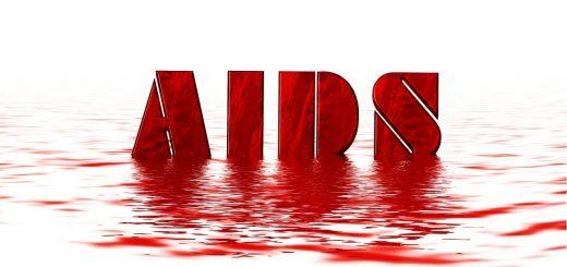 روش های انتقال ایدز