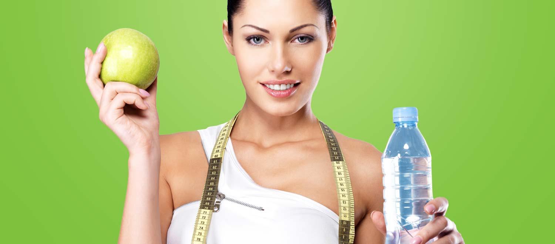 چگونه وزن کم کنیم