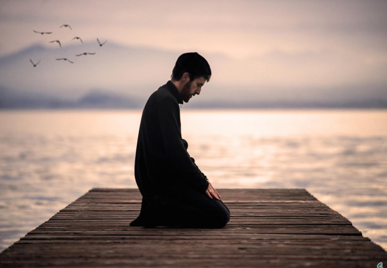 چگونه نماز بخوانیم