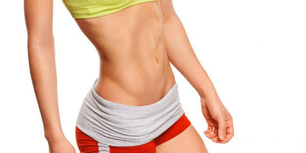 abs-workout-the-fastest-way-to-lose-belly-fat-video راه های چاق شدن سریع