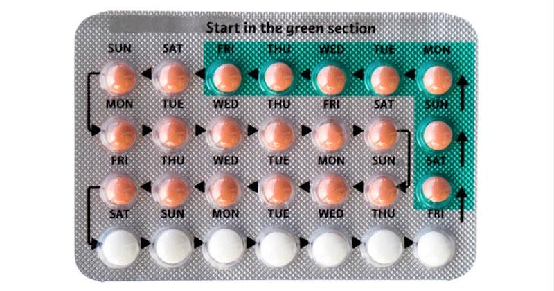 birth-control-pills روش های جلوگیری از بارداری