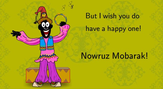Nowruz_Persian_New_Year_greeting_cards عکس پروفایل عید نوروز 97