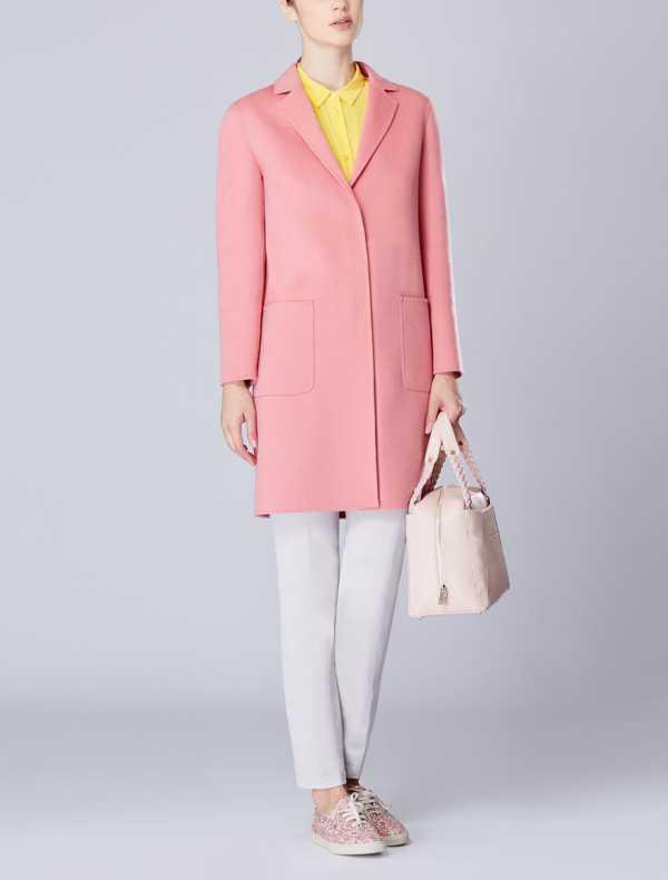 pink-coats-manto-maxmara-3 سال ۹۷ چه رنگ مانتویی بپوشیم